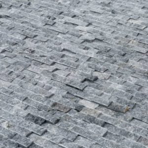 20012458-space-gray-split-face-marble-mosaics-1x2-close-angle-view-www.thulahome.com