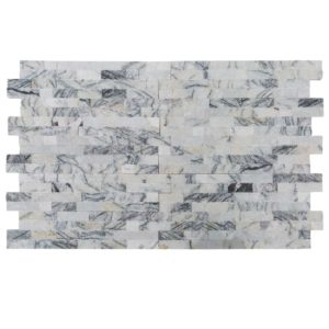 20012459-split-face-lilac-marble-stacked-stone-ledger-panel-6x24-multi-top-view-model-a-www.thulahome.com