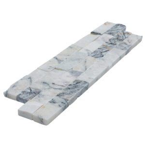20012459-split-face-lilac-marble-stacked-stone-ledger-panel-6x24-single-view-angle-model-a-www.thulahome.com
