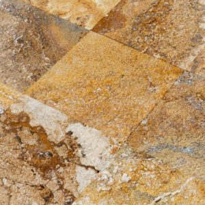 20020070-meandros-gold-yellow-travertine-pavers-12x12-top-close-www.thulahome.com