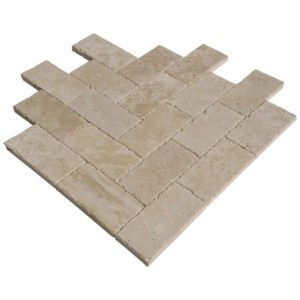 20020078-classic-light-travertine-pavers-6x12-multi-top-angle-view-www.thulahome.com-upd