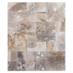 conglomerate-antique-pattern-travertine-tiles-multi-top-view-dry-www.thulahome.com
