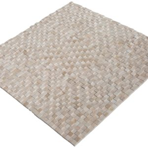 20016372-5-Cappuccino-Marble-3d-1x1-polished-mosaics