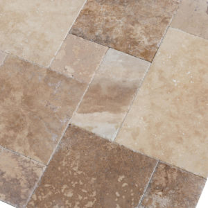 10076976-Volcano-Antique-Pattern-Set-Travertine-Tile-angle-view-2S3A2760