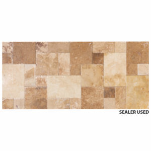 10076976-Volcano-Antique-Pattern-Set-Travertine-Tile-multi-top-sealed-view-view-2S3A2766