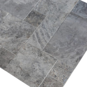 10077236-Silver-grey-Antique-Pattern-Travertine-Tile-angle-view-2S3A2914