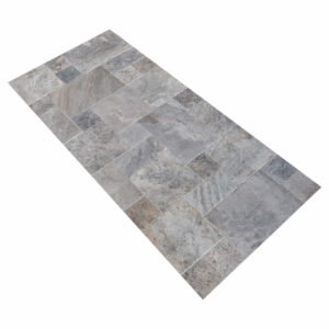 10077236-Silver-grey-Antique-Pattern-Travertine-Tile-multi-angle-view-2S3A2912