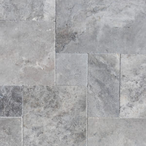 10077236-Silver-grey-Antique-Pattern-Travertine-Tile-top-view-2S3A2910