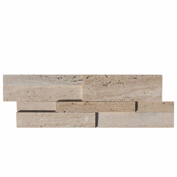 20201000-Beige-3D-Vein-Cut-Travertine-Ledger-Panel-Honed-8-24-3:4-Single-Piece-View2S3A3748