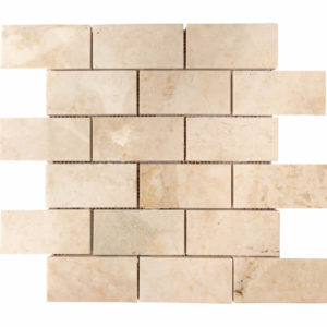 20012347-cappucino-polished-marble-mosaics-2x4-top-single-view-2S3A3831